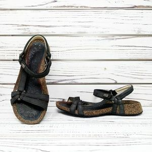 Teva Ventura Cork 2 Rialto Women's Sandal